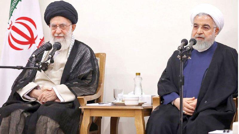 بومبيو: يجب التعامل مع استفزازات إيران