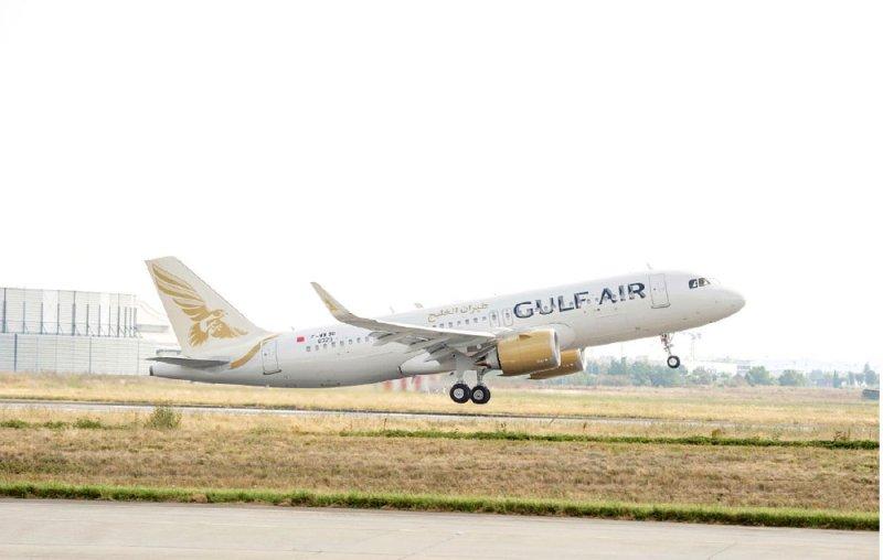 """""""طيران الخليج"""" تستأنف رحلاتها إلى أربيل"""