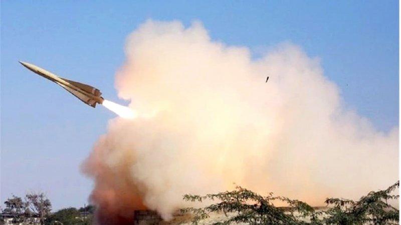 إيران تسقط طائرة بلا طيار حلقت جنوب الأهواز