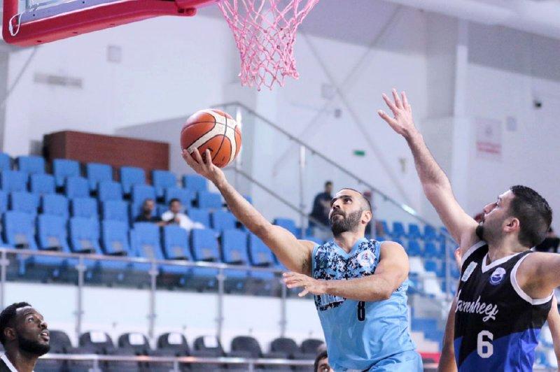 المنامة والرفاع يواصلان انتصاراتهما بكأس اتحاد السلة