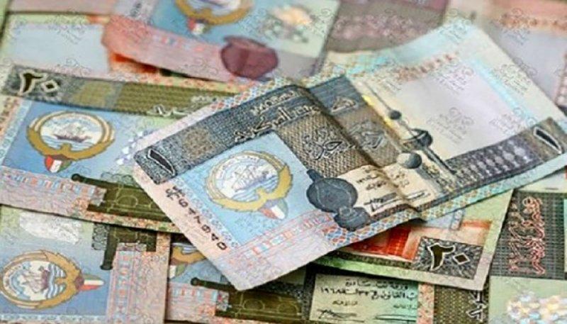 تراجع الإنفاق في الكويت أكثر من نصف مليار دينار