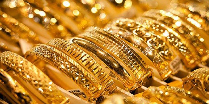 الذهب يتجه لأسوأ أداء أسبوعي في شهرين