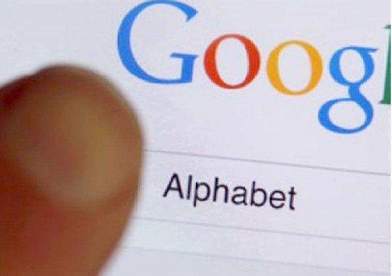 """قيمة """"ألفابت"""" مالكة """"غوغل"""" تتجاوز تريليون دولار"""
