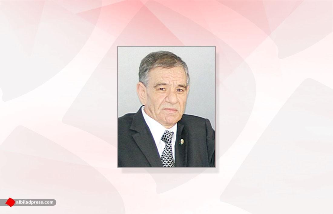 السفير الجزائري: سموكم سيواصل مسيرة البناء