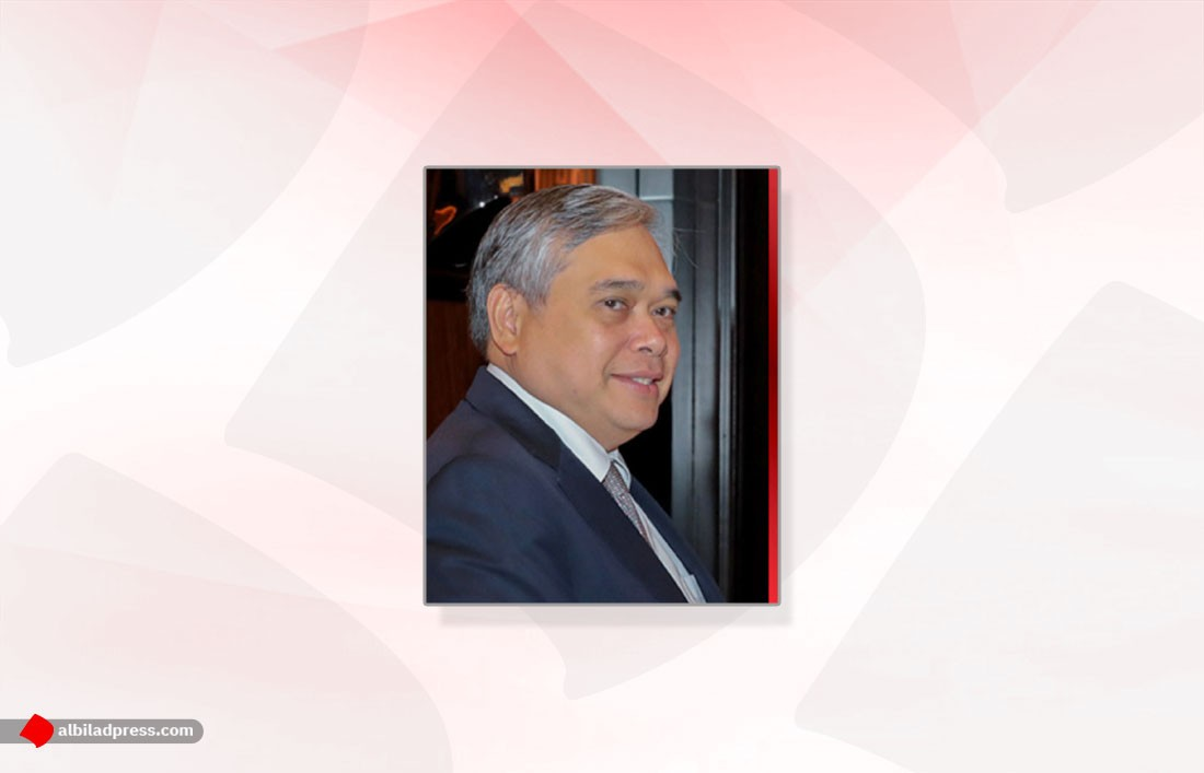 سمو رئيس الوزراء يتلقى تهنئة من السفير الفلبيني