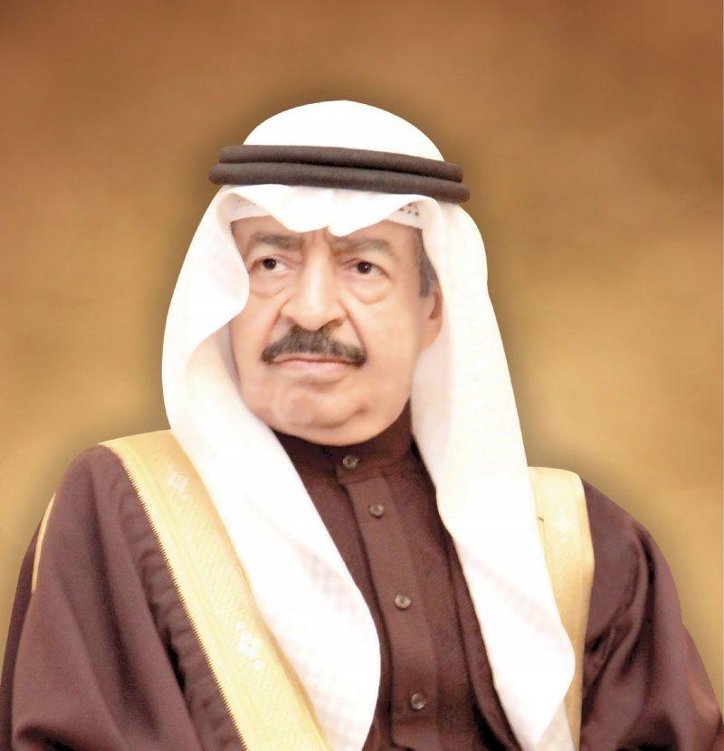 آل سعيد: سمو رئيس الوزراء سيحقق مزيدا من التقدم للبحرين