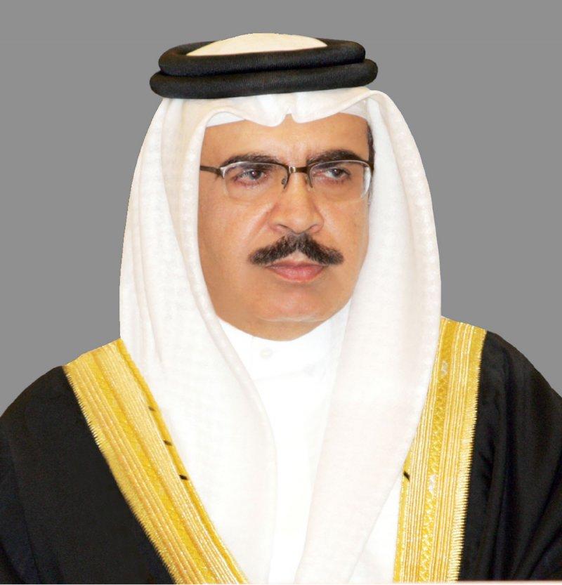 """وزير الداخلية: """"بحريننا"""" تكرّس لفكر قائد أرسى قواعد الدولة المدنية الحديثة"""