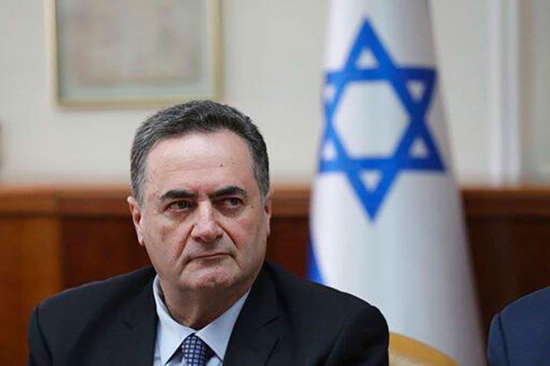 وزير خارجية إسرائيل: سندفع نحو تطبيق خطة ترامب