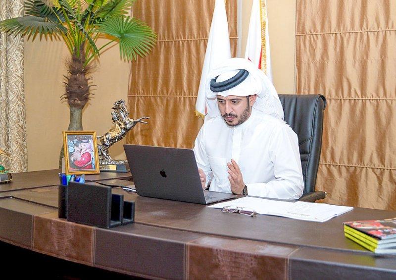 خالد بن حمد: خطة لتطوير الرياضة المدرسية