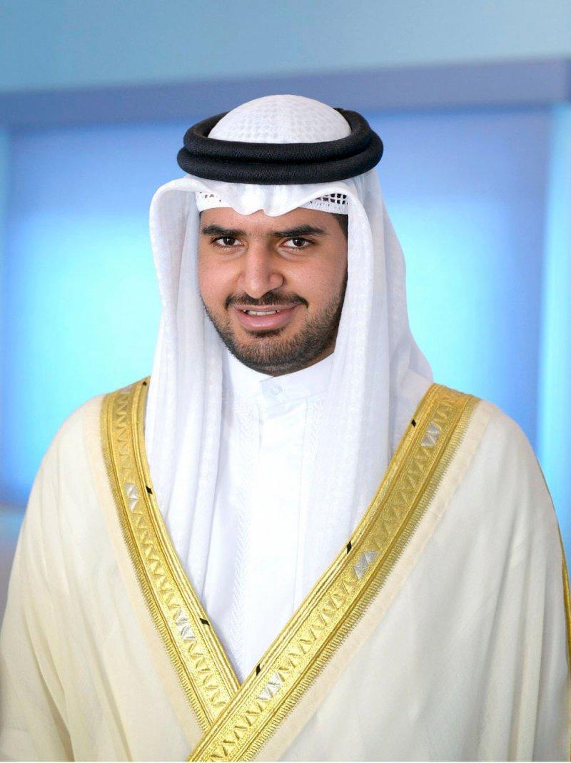 سمو الشيخ عيسى بن علي وكيلا لوزارة شؤون مجلس الوزراء