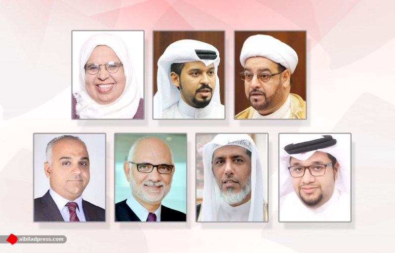 شعب البحرين ضرب أروع الأمثلة في الالتزام بالإجراءات الاحترازية