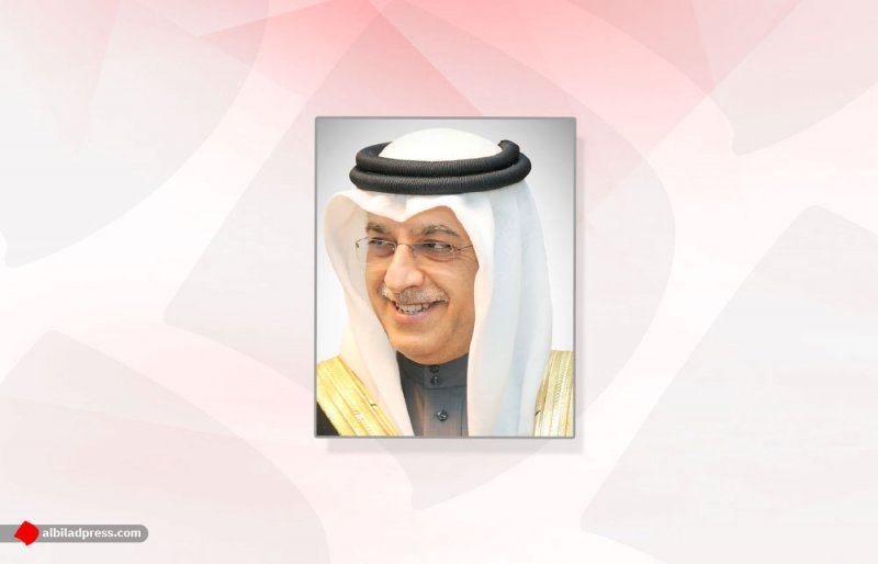 سلمان بن إبراهيم: تقديرًا لمكانة عيسى بن راشد