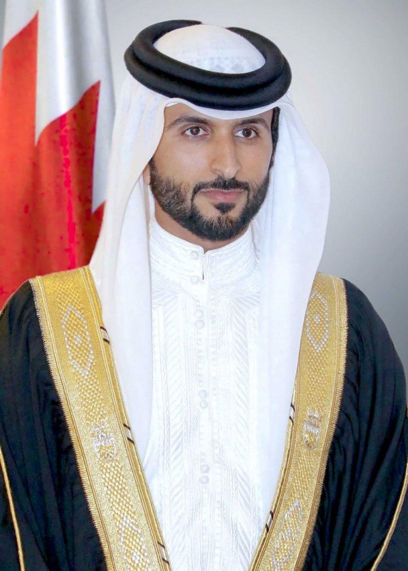 ناصر بن حمد: العاهل حريص على تخليد ذكرى الشخصيات