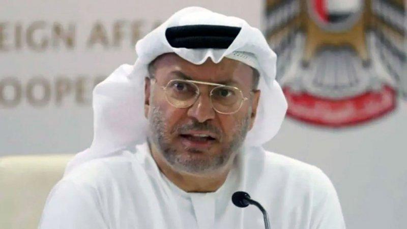 قرقاش: الخليج لن يعود لما كان عليه قبل أزمة قطر