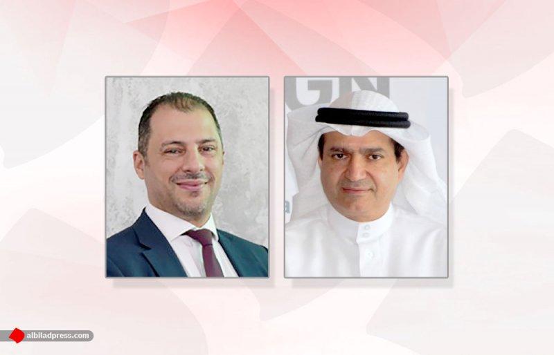 العوضي يؤكد أهمية تعزيز بنية الأمن السيبراني بقطاع الأعمال