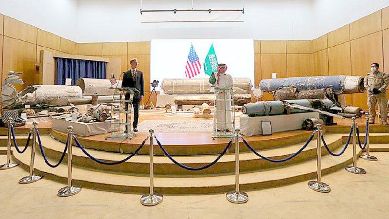 """الجبير يدعو العالم إلى """"موقف حازم ضد إيران"""""""