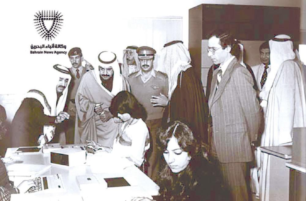تعداد سكاني جديد هذا العام... والأجانب أكثر من البحرينيين