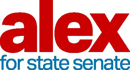 Alex for Connecticut