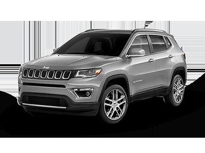 2018 Jeep Compass NH