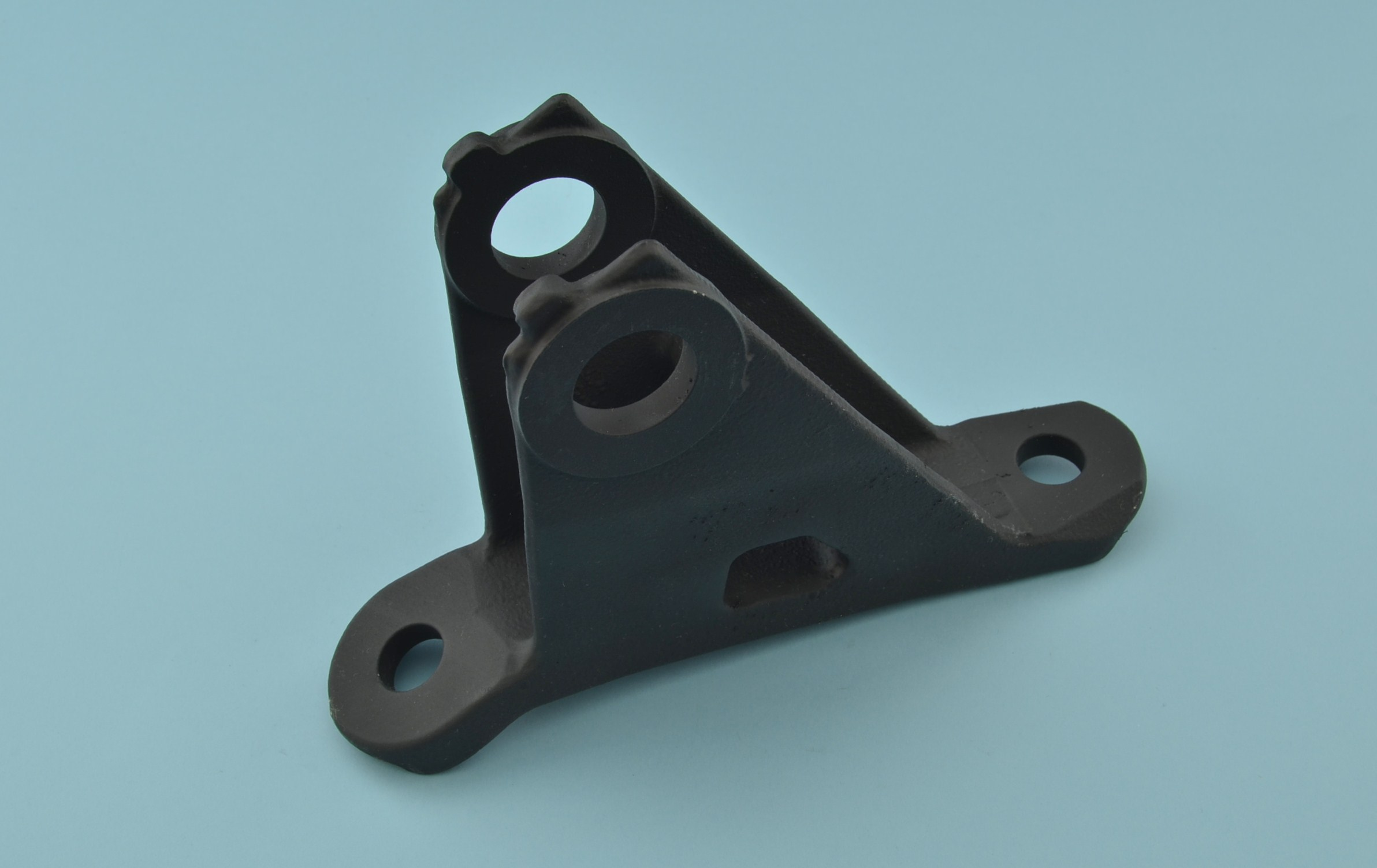 BRACKET LOWER SHOCK MOUNT