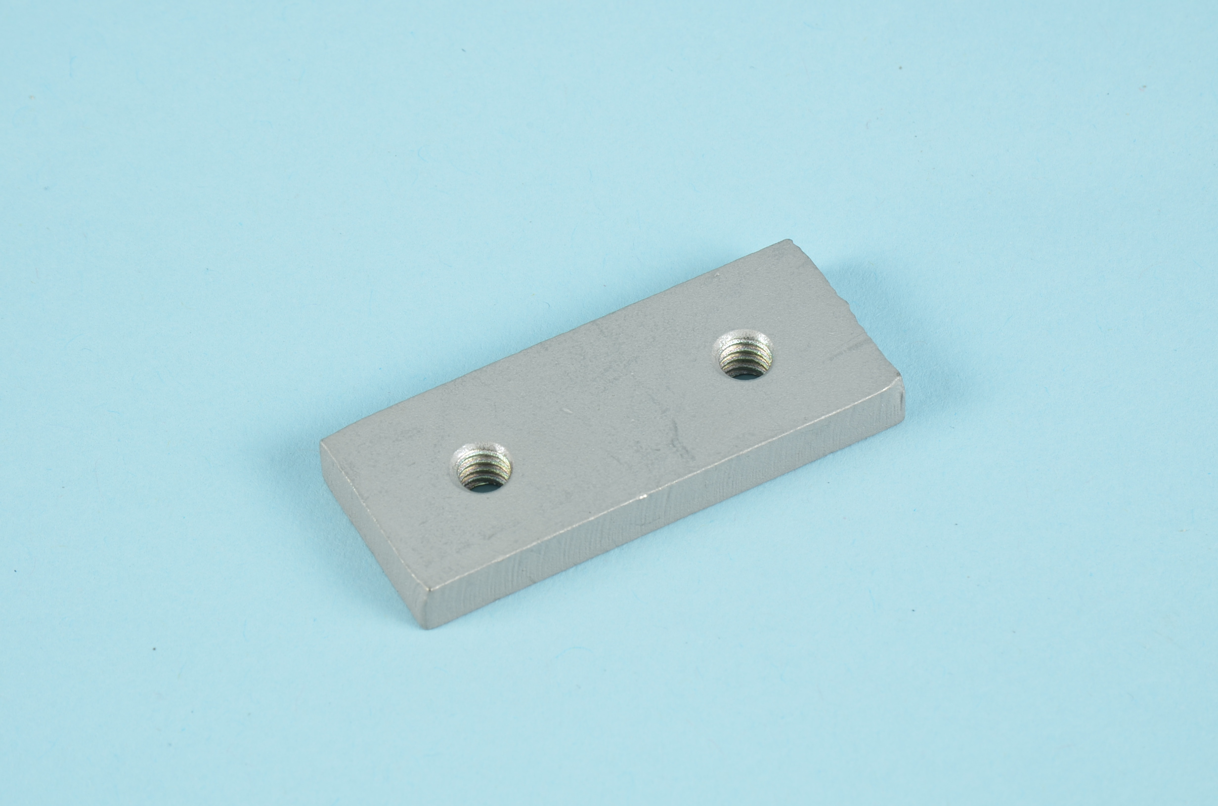 TAPPING PLATE HOOD CENTER