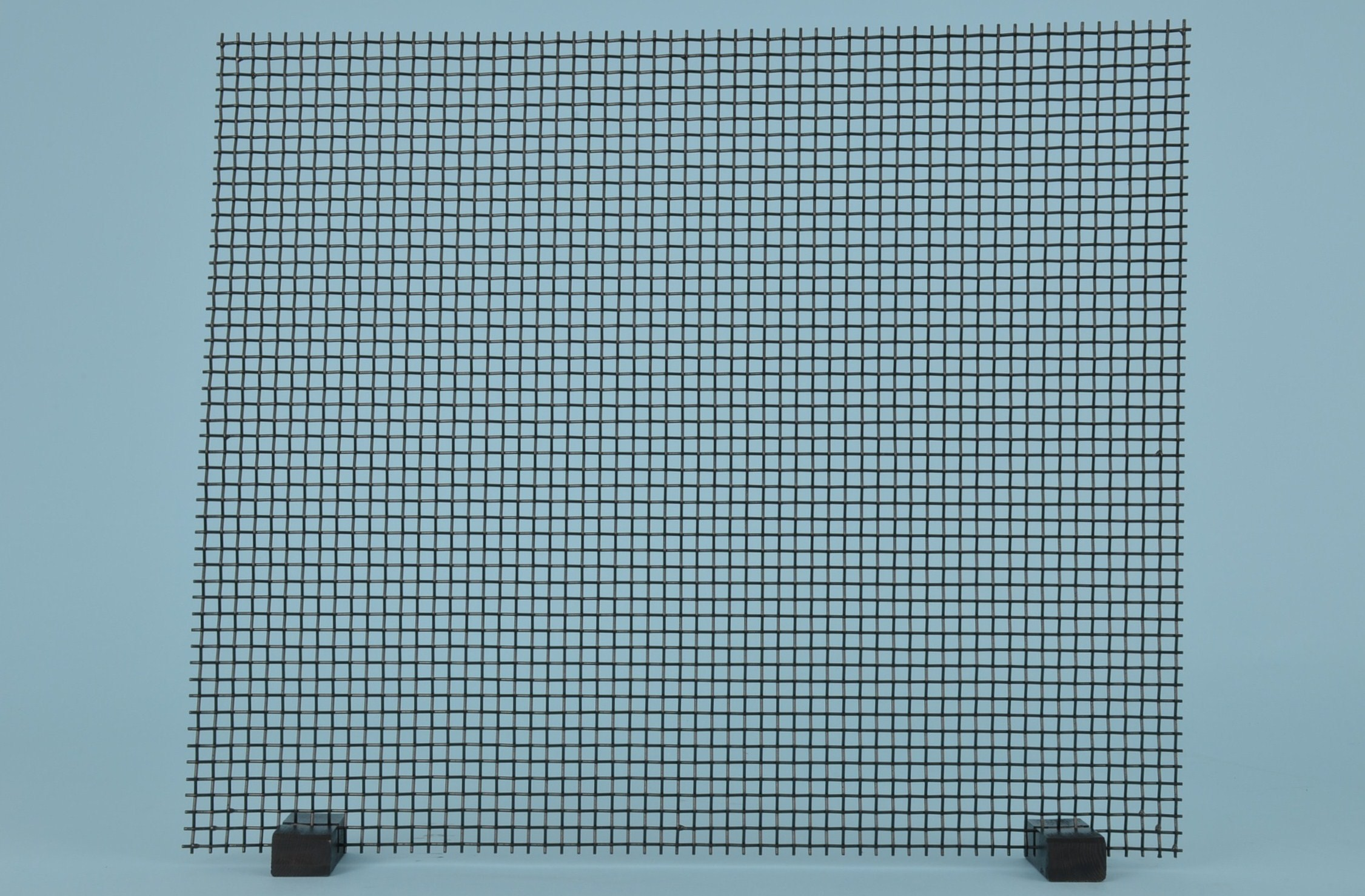 SCREEN GRILL TOP