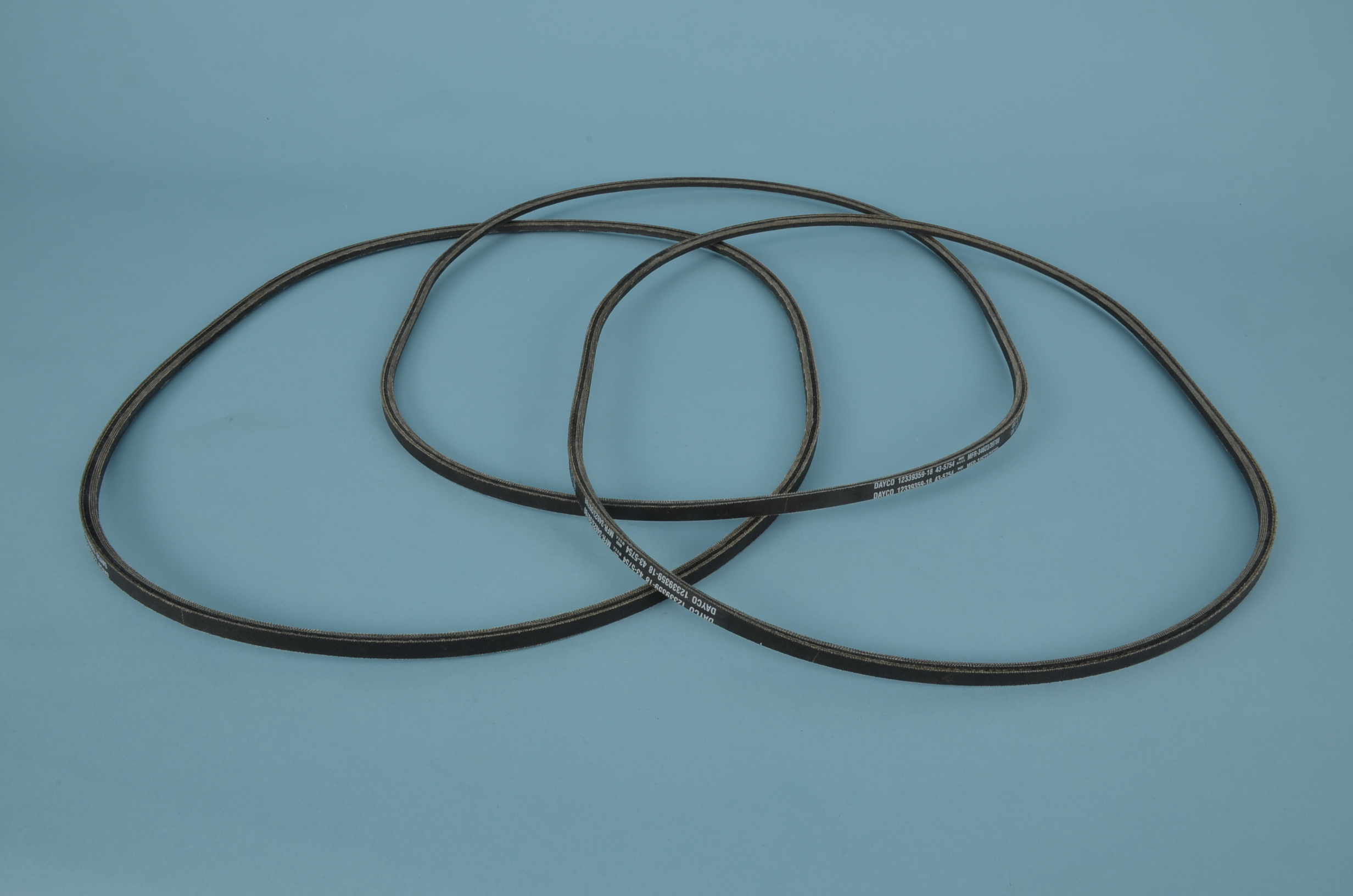 200 AMP ALTERNATOR BELT