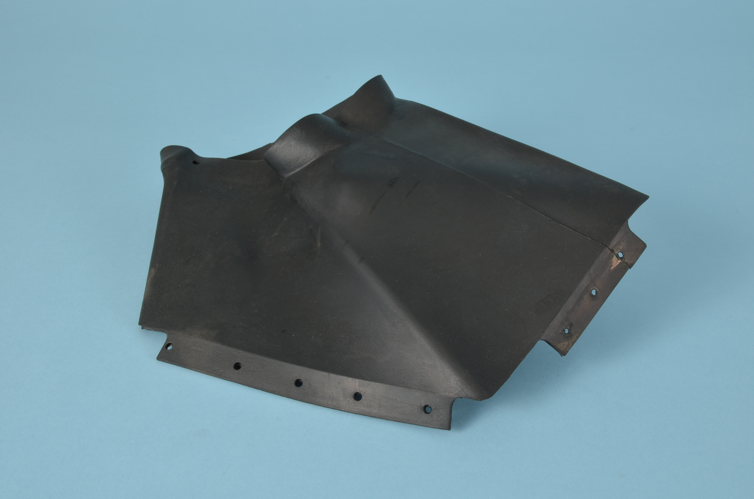 DUCT ASSEMBLY COWL RH