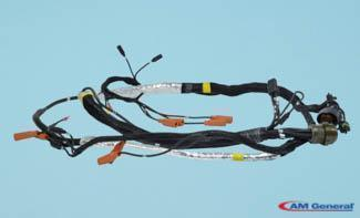 ENGINE HARNESS ASSEMBLY