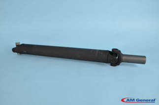 DRIVE SHAFT ASSEMBLY REAR