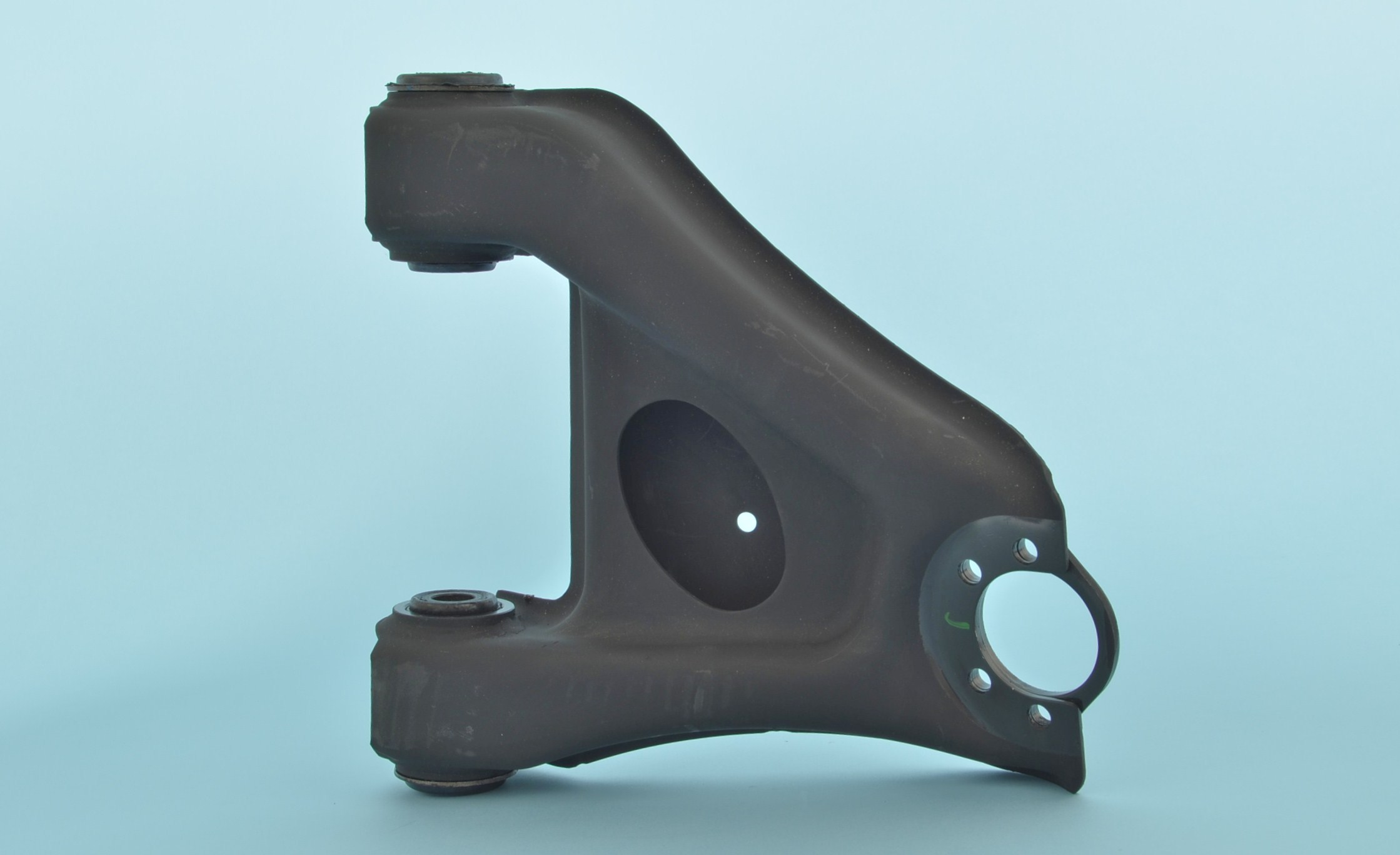 CONTROL ARM UPPER LEFT FRONT