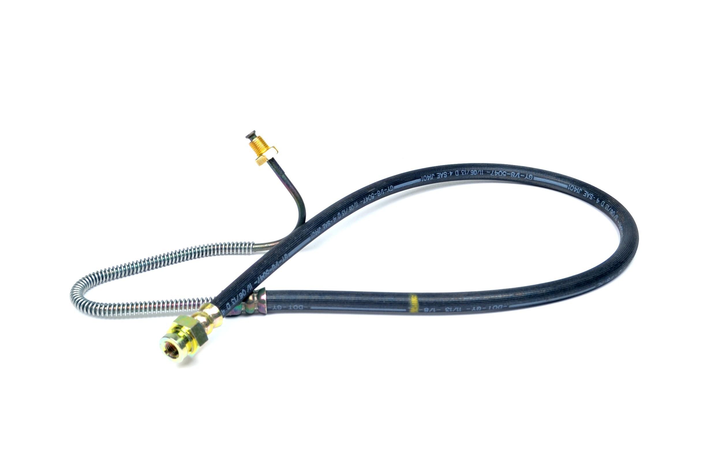 BRAKE LINE CALIPER RR-LH