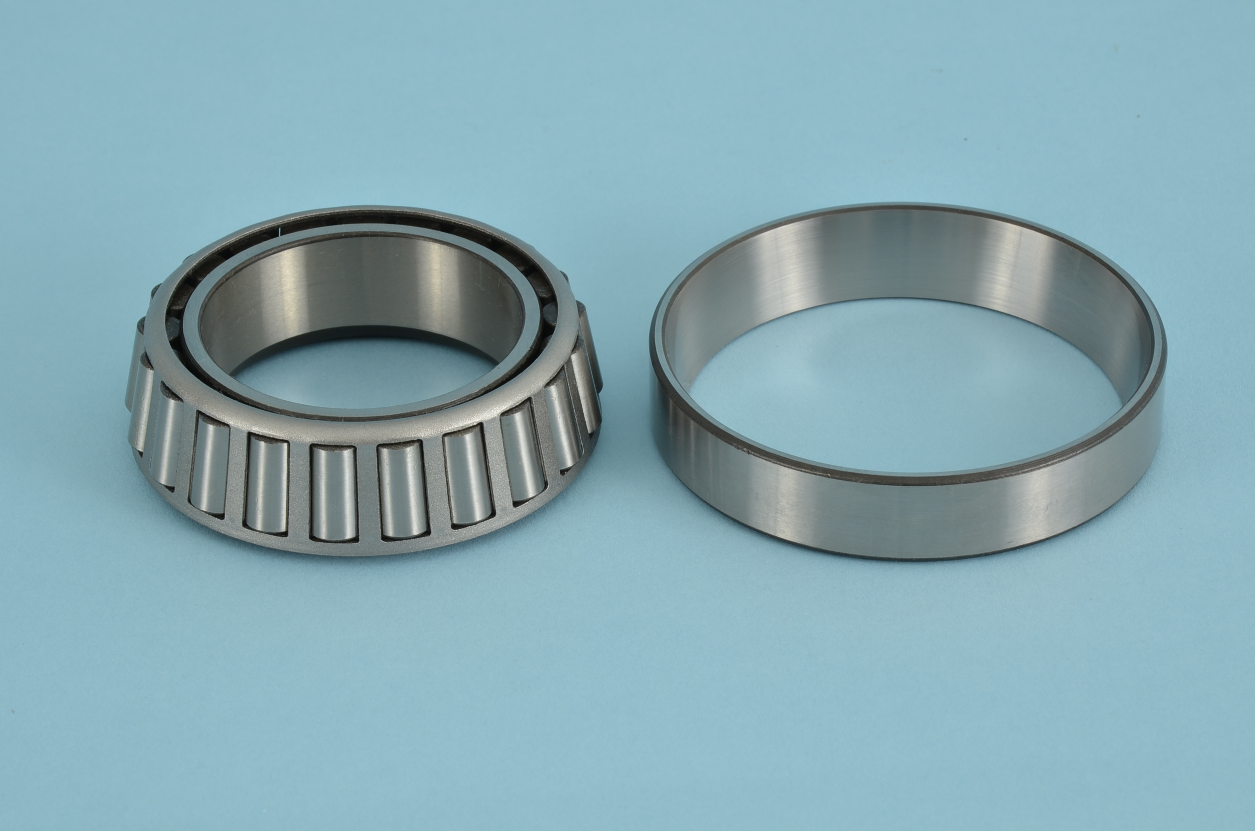 UPPER BEARING GEAR ASSEMBLY