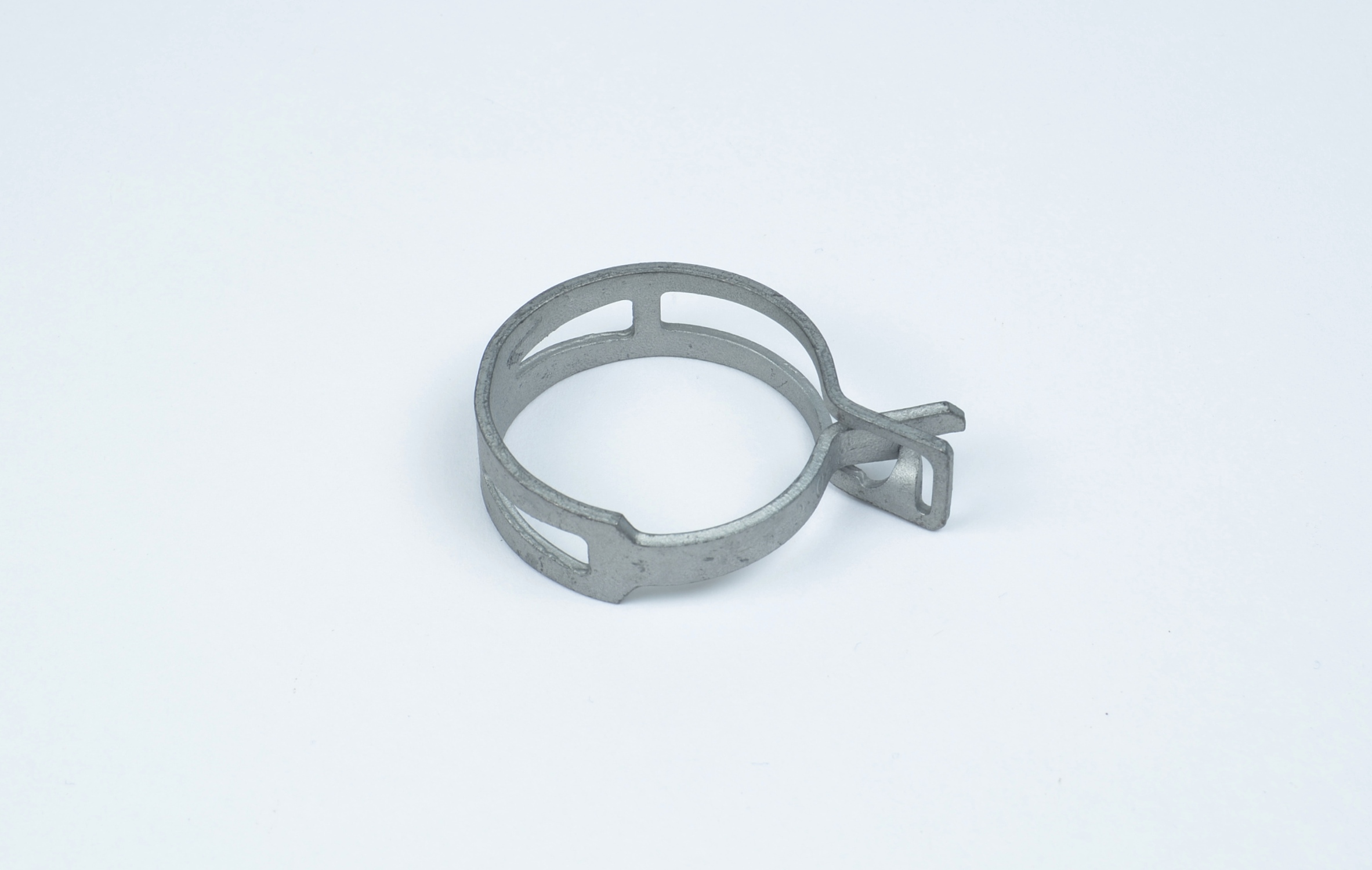 BYPASS HOSE CLAMP