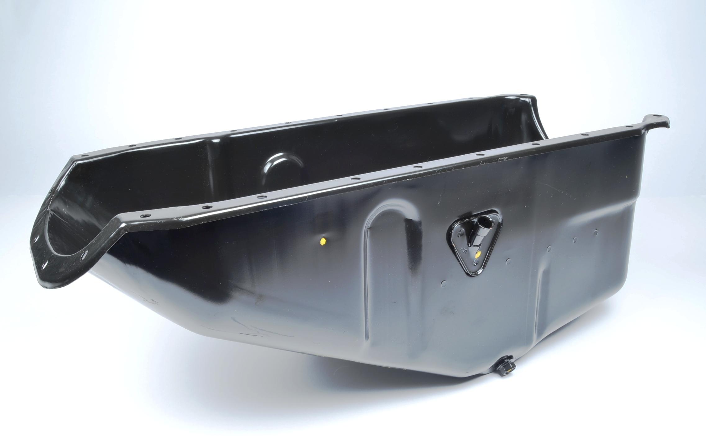 PAN ENGINE OIL 6.5