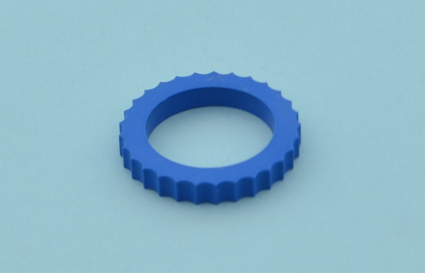 OUTPUT SHAFT SEAL STAR WASHER