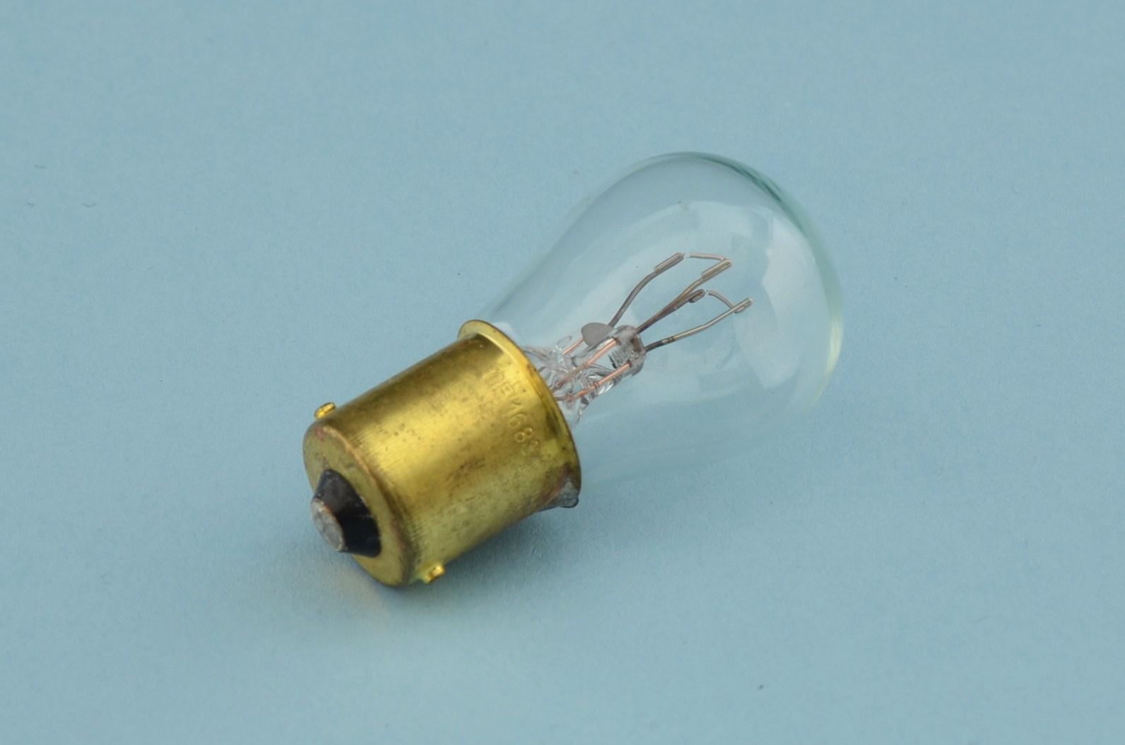 LAMP 24 VOLT