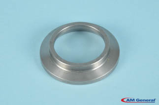 SPINDLE BEARING SPACER