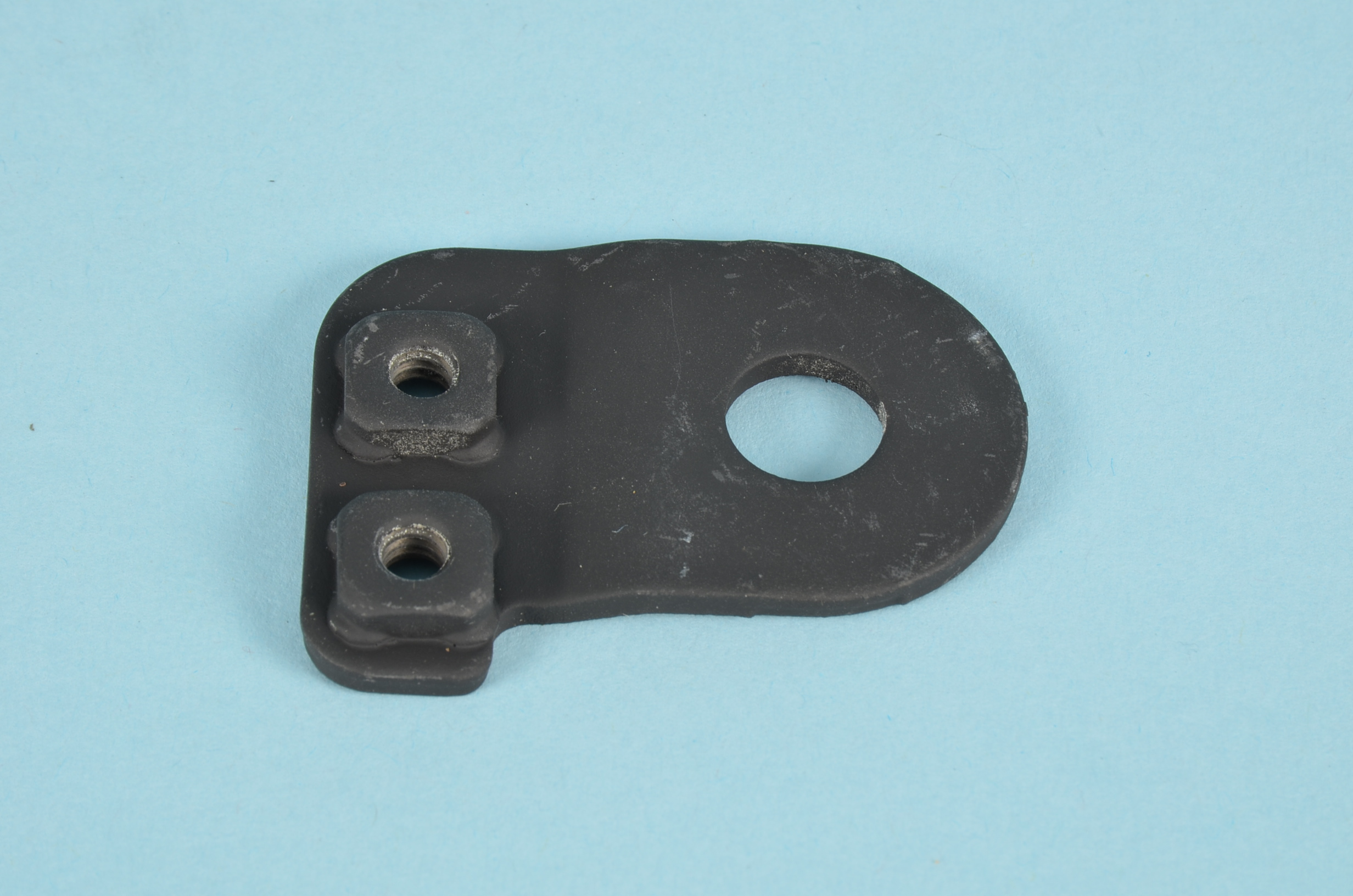 BRACKET ASSEMBLY, BRAKE PROP VALVE