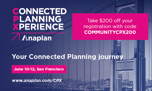 Discover a Better Way to Plan at CPX