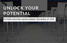 Future Master Anaplanner Training at CPX