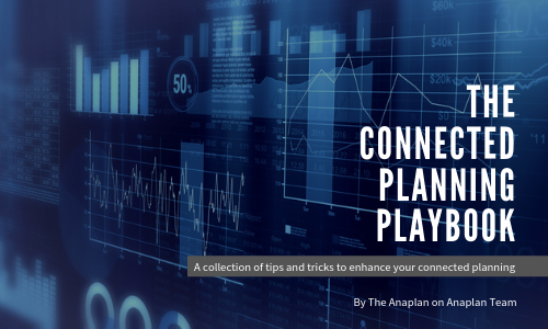 The Connected Planning Playbook
