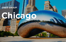 Chicago User Group Meetup