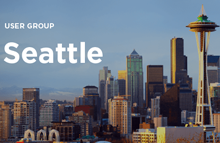 Seattle User Group Meetup