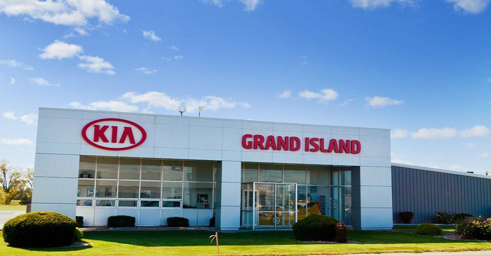 Kia of Grand Island