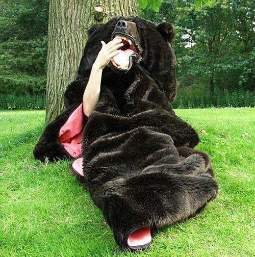 bearBag