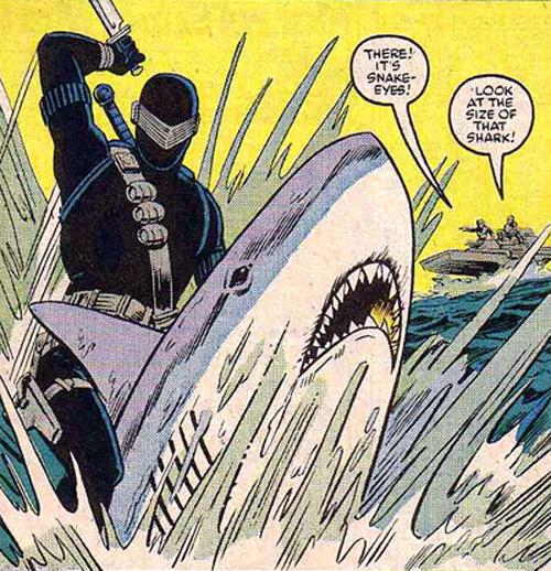 ninja_vs_shark