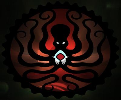 squid demon