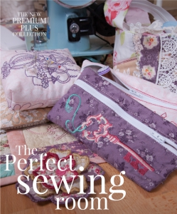 The Perfect Sewing Room - Anita Goodesign