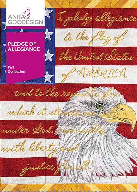 The Pledge Of Allegiance Tour